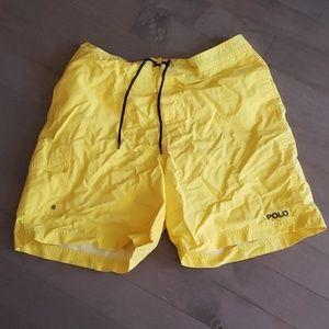 Polo Sport Men's swim trunks